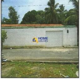 Casa à venda com 4 dormitórios em Barra de panaquatira, São josé de ribamar cod:47879