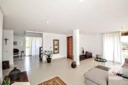 Casa à venda com 4 dormitórios em Villa bella, Itabirito cod:208687