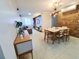 Apartamento com 3 dormitórios à venda, 85 m² por R$ 390.000 - Residencial Turmalinas - Vil