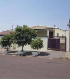 Título do anúncio: Casa para Venda em Presidente Prudente, ITATIAIA, 2 dormitórios, 2 banheiros, 2 vagas
