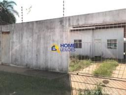 Casa à venda com 1 dormitórios em Parque alvorada ii, Imperatriz cod:47540