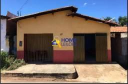 Casa à venda com 1 dormitórios em Centro, Senador alexandre costa cod:48028
