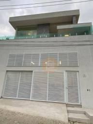 Casa em Condomínio em Maria Paula - Condomínio Reserva Park - 4 Quartos - Suítes - Piscina