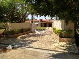 Chácara com 3 dormitórios para alugar por R$ 3.000,00/mês - Sítios de Recreio Santa Gertru