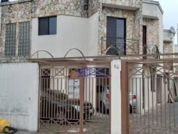Sobrado com 3 dormitórios para alugar, 100 m² por R$ 1.600,00/mês - Vila Carrão - São Paul