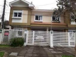 Casa à venda com 3 dormitórios em Nonoai, Porto alegre cod:LU268726