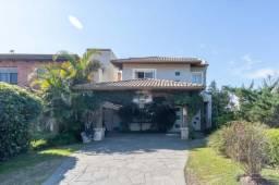 Casa à venda com 3 dormitórios em Belém novo, Porto alegre cod:LU267681