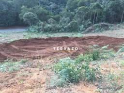 Terreno à venda, 599 m² por R$ 230.000,00 - Prata - Teresópolis/RJ