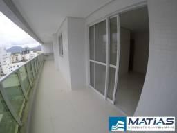 Apartamento à venda no centro Guarapari-ES