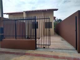 Casa com 2 dormitórios à venda, 80 m² por R$ 145.000,00 - Jardim Santo André - Londrina/PR