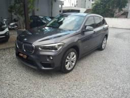 BMW X1 S20i 2.0 Turbo
