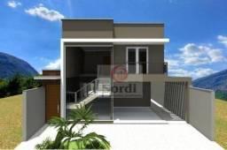 Sobrado à venda, 220 m² por R$ 950.000,00 - Jardim Cybelli - Ribeirão Preto/SP