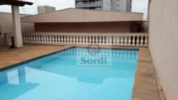Casa com 3 dormitórios à venda, 384 m² por R$ 730.000 - Jardim Paulista - Ribeirão Preto/S