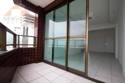 Apartamento com 3 quartos para alugar, 94 m² por R$ 3.485/mês - Boa Viagem - Recife/PE