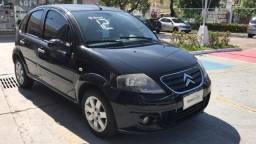 Citroën C3 C3 Exclusive 1.4 Flex 8V 5p