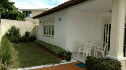 Casa com 6 dormitórios à venda, 210 m² por R$ 700.000,00 - Vilas do Atlântico - Lauro de F