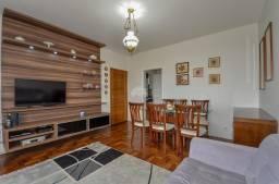 Apartamento à venda com 3 dormitórios em Batel, Curitiba cod:924821