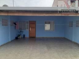 Casa no Campo Pequeno- Colombo com 2 quartos em entre a Av. São Gabriel e Rua da Pedreira.