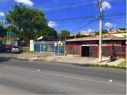 Lote de 560m2 com excelente localização em área comercial da Av. Brigadeiro Eduardo Gomes.