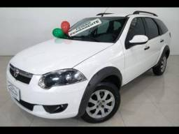 Fiat Palio Weekend Trekking 1.6