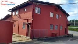 Apartamento para alugar com 2 dormitórios em Nova brasilia, Joinville cod:15020.826