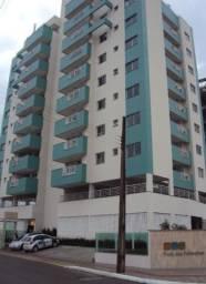 Apartamento para alugar com 3 dormitórios em Rio caveiras, Biguaçu cod:945
