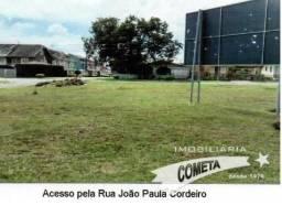 CURITIBA - NOVO MUNDO - Oportunidade Caixa em CURITIBA - PR | Tipo: Terreno | Negociação: