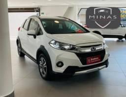 Honda wr-v 2018 1.5 16v flexone exl cvt