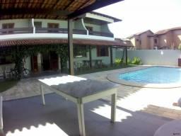 Casa com 7 suítes à venda, 600 m² - Enseada Azul - Guarapari/ES