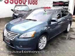 Nissan Sentra SV 2.0 FlexStart 16V Aut