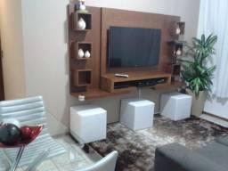 Apartamento à venda com 2 dormitórios em Castelo, Belo horizonte cod:465