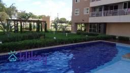 Apartamento à venda com 3 dormitórios em Fátima, Fortaleza cod:7716