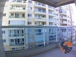 Apartamento com 3 quartos à venda, 124 m² - Centro - Guarapari/ES