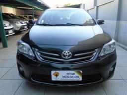 Toyota Corolla XEI 2.0 AUTOMÁTICO 4P