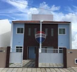 Apartamento Duplex com 3 dormitórios à venda, 85 m² por R$ 144.000,00 - Jardim Miritania -