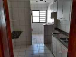 Apartamento com 3 dormitórios para alugar, 88 m² por R$ 950,00/mês - Bom Jardim - São José