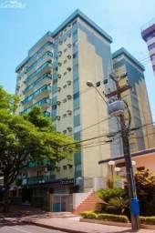 Apartamento para alugar com 3 dormitórios em Centro, Foz do iguaçu cod:291