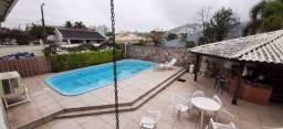 Casa à venda com 4 dormitórios em Parque são jorge, Florianópolis cod:C396