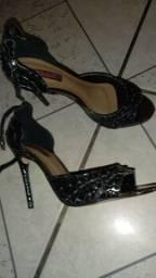 Vendo sandalia milano