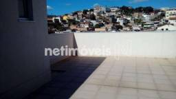 Apartamento à venda com 3 dormitórios em Ana lúcia, Sabará cod:500090