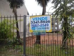 Terreno residencial à venda, Passo da Areia, Porto Alegre.