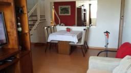 Apartamento à venda com 2 dormitórios em Cabral, Contagem cod:660283