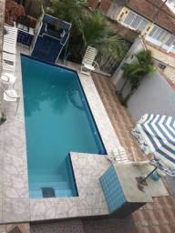 Alugo casa na praia grande com piscina (carnaval já alugado) 800 reais o fim de semana