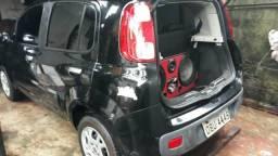 Fiat Uno Vivace 2011/2012 1.0 - 2012