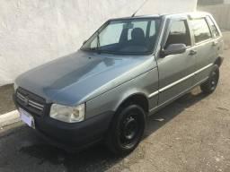 Fiat Uno Mille Economy 2010 - 2011