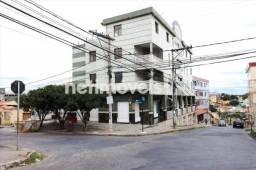 Apartamento à venda com 4 dormitórios em Novo eldorado, Contagem cod:768387