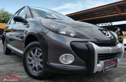 Peugeot 207 Scapade 1.6 2011 Completo - 2011