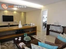 Apartamento à venda com 4 dormitórios em Vila da serra, Nova lima cod:530365