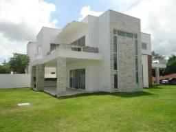 Casa com 5 dormitórios à venda, 328 m² por R$ 1.050.000 - Eusébio - Eusébio/CE