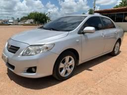 Corolla GLI 1.8 AT 2011 - 2011